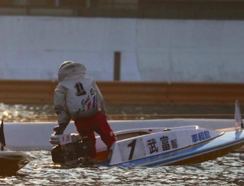 唐津 競艇 ポイント