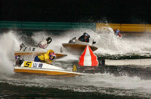 今日 の ボート レース